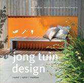 Jong tuin design