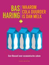 Waarom cola duurder is dan melk