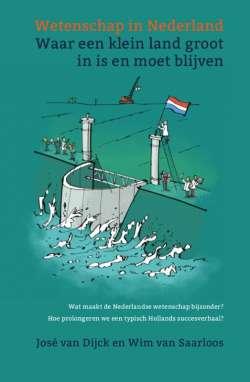 Wetenschap in Nederland