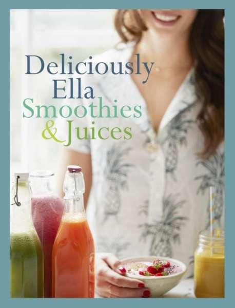 Deliciously Ella: Smoothies + Juices
