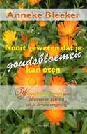 Nooit geweten dat je goudsbloemen kan eten