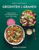 Bowls of goodness - Bowls of Goodness - Groenten & Granen